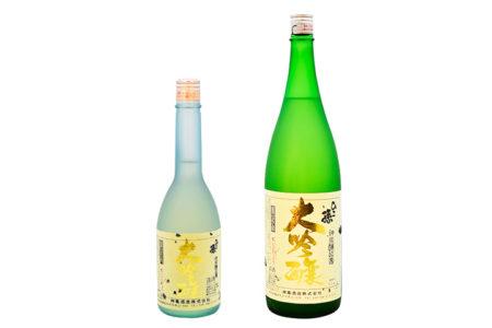 ひこ孫 純米大吟醸 / Hikomago Junmai Daiginjo 720ml 1800ml