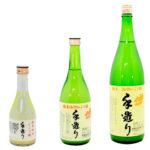 神亀 純米活性にごり酒 / Shinkame Nigorizake 300ml 720ml 1800ml