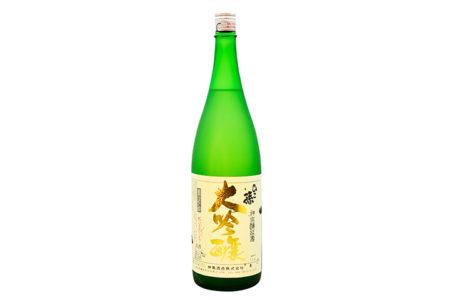 ひこ孫 純米大吟醸 / Hikomago Junmai Daiginjo 1升