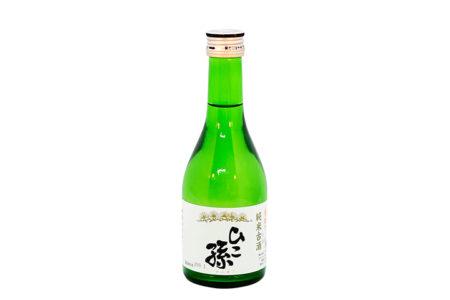 ひこ孫 純米清酒 / Hikomago Junmai Seishu 300ml