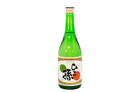ひこ孫 純米清酒 / Hikomago Junmai Seishu 720ml