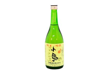 純米吟醸 小鳥のさえずり / Kotori no Saezuri 720ml
