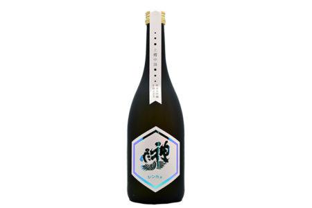 神亀「上槽中汲」純米大吟醸(限定品) / Shinkame Agefune Nakakumi 720ml  年間300本