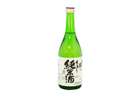 ひこ孫 純米三年原酒 / Hikomago 3years Genshu 720ml